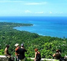 Jamaican Tour GuideWolde Kristos by negriltourguide