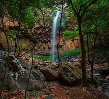 Browns Falls by McguiganVisuals