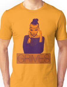 GRIMES Unisex T-Shirt