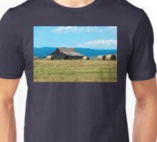 Prairie Barn Unisex T-Shirt
