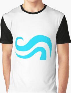 Breath Aspect Graphic T-Shirt