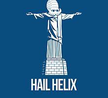 Hail Helix by JM92