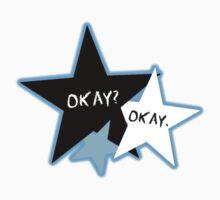 Okay? Okay Stars Kids Clothes