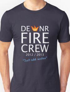 2012/2013 Fire Crew Top T-Shirt