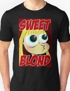 Sweet blond T-Shirt