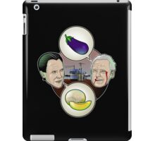 The Last Stand Off Clifford Worley iPad Case/Skin