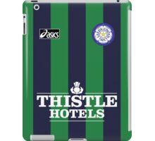 Leeds United 1994 Away Kit iPad Case/Skin
