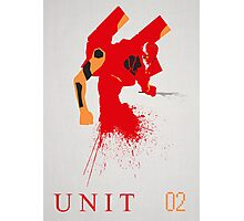 Unit 02 Photographic Print