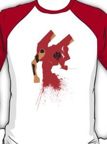Unit 02 T-Shirt