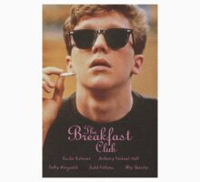 The Breakfast Club - Michael Anthony Hall by Slave UK