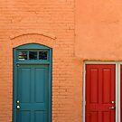 Doors by mim304