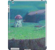 PONYO - Studio Ghibli iPad Case/Skin
