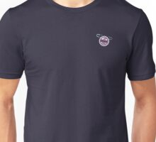 Grape Soda Badge Unisex T-Shirt