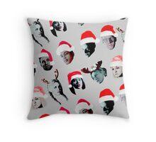 Christmas Pillow!  Throw Pillow
