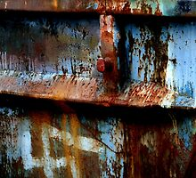 Rust by Lucky  King