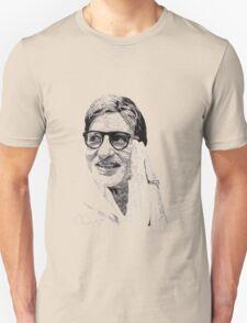 Amitabh T-Shirt