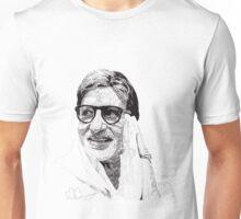 Amitabh Unisex T-Shirt