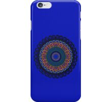 Abstract Chakra iPhone Case/Skin