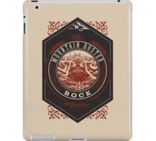TITAN | FFXIV iPad Case/Skin