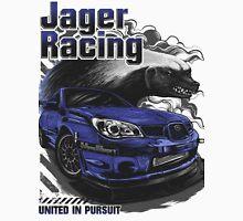 Jager Raging Fierce Badger Unisex T-Shirt