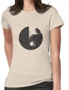 Mathilda Leon: The Professional Womens Fitted T-Shirt