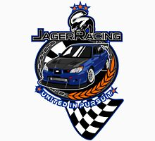 Jager Racing Devious Badger Unisex T-Shirt