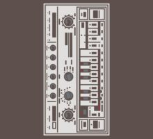 LFOs: the 303 by digitalstoff