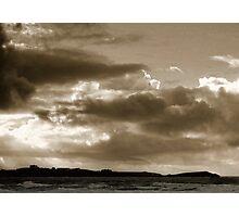 Towards Newquay Photographic Print