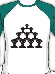 Penguin Pyrimid T-Shirt
