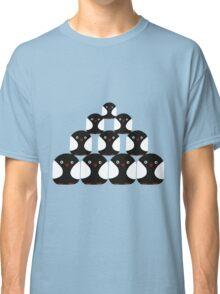 Penguin Pyrimid Classic T-Shirt