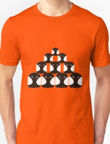 Penguin Pyrimid T-Shirt