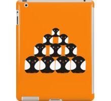 Penguin Pyrimid iPad Case/Skin