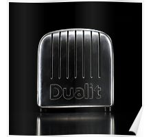 Dualit Toaster Poster