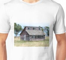 The Penthouse Coop Unisex T-Shirt