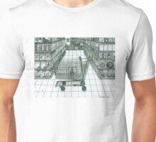 Shop and Slave Unisex T-Shirt