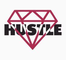 Hustle Diamond Kids Clothes