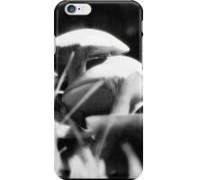Lil' Mushy iPhone Case/Skin