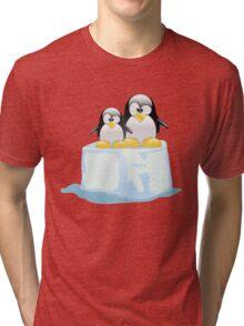 Coooooooold2 Tri-blend T-Shirt