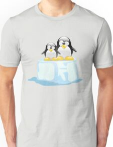 Coooooooold2 Unisex T-Shirt