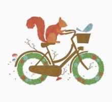 Natural cycles Kids Tee
