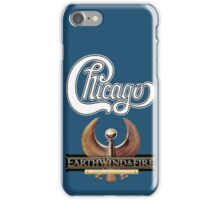 Chicago Earth Wind Fire Heart and Soul Tour 2016 AM1 iPhone Case/Skin