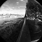 London by Sarah Horsman