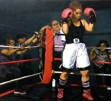 Knockout by joellecirce