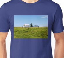 Little School On The Prairie  Unisex T-Shirt