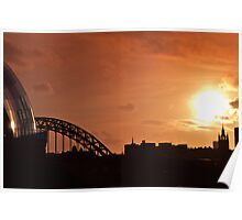 Sage Gateshead Poster