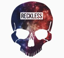 RECKLESS * Galaxy Skull by cocolima