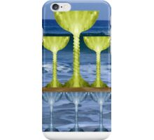 Tarot Kernow - Cornish Tarot iPhone Case/Skin