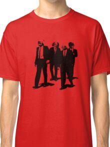 Reservoir Girls Classic T-Shirt
