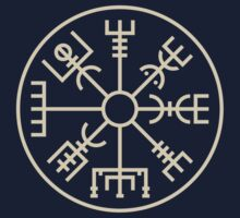 Vegvísir Kids Clothes