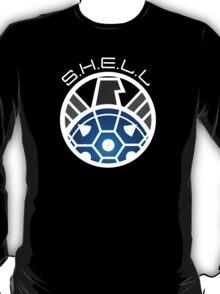 Agents of S.H.E.L.L T-Shirt